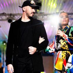Νaya: Μοντέλο σε «Celebrities Catwalk» στα Τρίκαλα για φιλανθρωπικό σκοπό