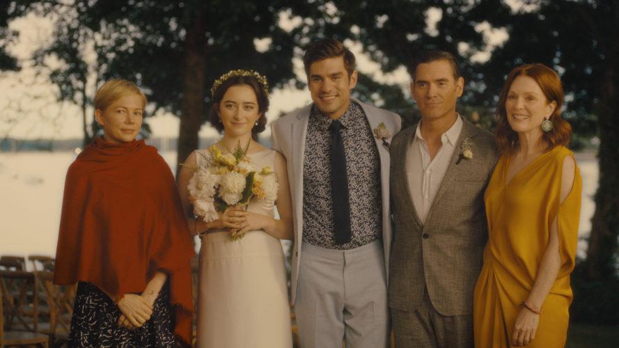«Μετά το Γάμο» (After the Wedding) στους Κινηματογράφους