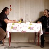 """Το """"ροκ του καραγκιόζη"""" η διασκευή του Μπάμπη Παπαδόπουλου για την νέα ταινία του Γιάννη Οικονομίδη"""