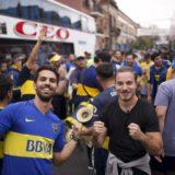 Football Stories: Το ταξίδι στην Αργεντινή συνεχίζετε