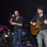 Ο Πάνος Μουζουράκης παρουσίασε το νέο του κλιπ σε ένα special event στο Σταυρό του Νότου