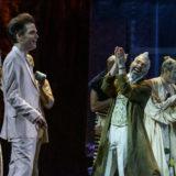 Ο άνθρωπος που γελά στο Θέατρο REX Σκηνή «Μαρίκα Κοτοπούλη»
