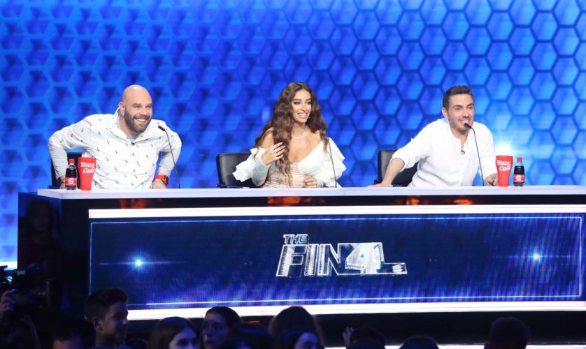 The Final Four: Όλα όσα έγιναν στο 6ο επεισόδιο