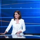 Νίκη Λυμπεράκη: Τα λόγια αποχαιρετισμού της στο τελευταίο δελτίο ειδήσεων της στο Open