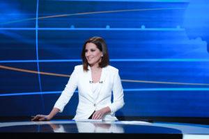 Έκτακτη ενημερωτική εκπομπή: «Η Εκλογή Νέου Προέδρου της Δημοκρατίας» με τη Νίκη Λυμπεράκη