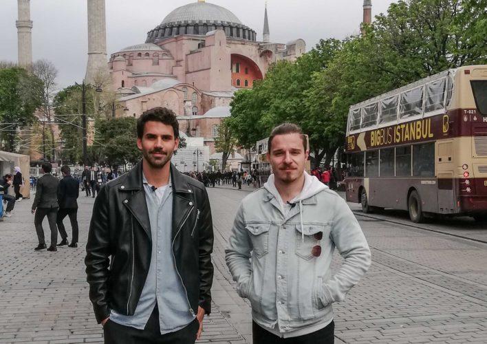 Football stories: Στην Κωνσταντινούπολη για το ντέρμπι Φενέρμπαχτσε - Γαλατασαράι