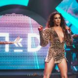 """Η Κατερίνα Στικούδη ανακοίνωσε πως θα είναι η παρουσιάστρια του """"My Style Rocks"""""""