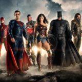 Justice League σε Α΄τηλεοπτική προβολή