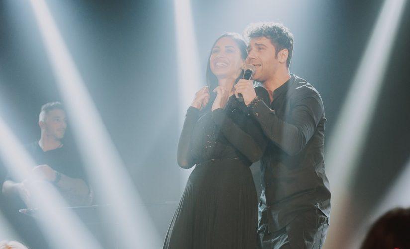 Λένα Ζευγαρά: «Αμάρτησε» μαζί της on stage και ο Πέτρος Ιακωβίδης με την αδερφή του