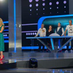 """Εκλεκτοί καλεσμένοι στο πρώτο special επεισόδιο του """"Ένας για Όλους"""", με τη Μαρία Μπακοδήμου"""