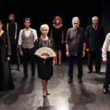 Οι ψευδοεξομολογήσεις στο studio Μαυρομιχάλη   Τελευταίες παραστάσεις