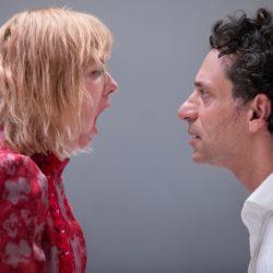 Reigen - Δέκα διάλογοι για το Σεξ στο θέατρο Θησείον