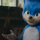 «Sonic η Ταινία» (Sonic the Hedgehog) στους Κινηματογράφους