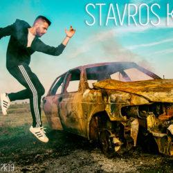 Σταύρος Κρητικός: Live Medley με αγαπημένα τραγούδια!