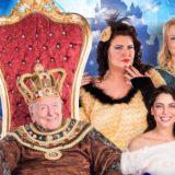 Η Σταχτοπούτα ξεκινά το ταξίδι της στο θέατρο Broadway