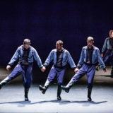 The thread: Ολοκληρώνονται οι παραστάσεις στο Μέγαρο Μουσικής
