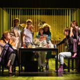 TOP GIRLS: Το Εορταστικό πρόγραμμα της παράστασης στο θέατρο Πόρτα