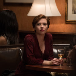 "Scarlett Johansson: ""Οι γυναίκες ηθοποιοί είναι κακοπληρωμένες και αδικημένες"""