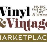 Vinyl & Vintage Marketplace - Με DJ set του Μιχάλη Δέλτα
