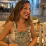 Η Αλεξάνδρα Ούστα μας δείχνει τις βόλτες που ξεκίνησε με τον νεογέννητο γιο της