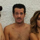Amore trio στο Θέατρο Μπέλλος