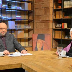 ΕΡΤ2: Η Δέσποινα Μπεμπεδέλη στην εκπομπή «Η ζωή είναι στιγμές»