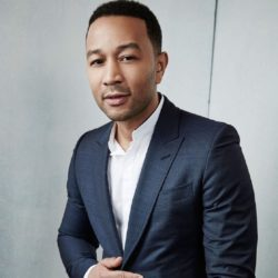 Ο John Legend αναδείχθηκε ως ο πιο σέξυ άντρας παγκοσμίως