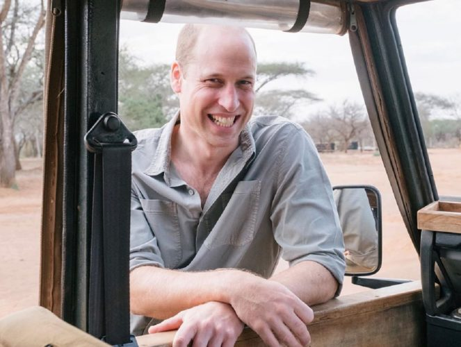 Έξαλλος ο πρίγκιπας William με την εικόνα της Diana στη σειρά «The Crown»