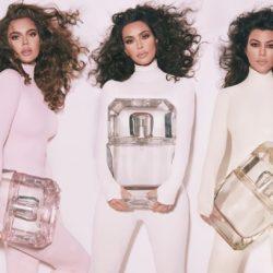 Οι Kardashians λανσάρουν τα νέα τους αρώματα