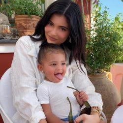 Η σχολική τσάντα της κόρης της Kylie Jenner κοστίζει $12.000