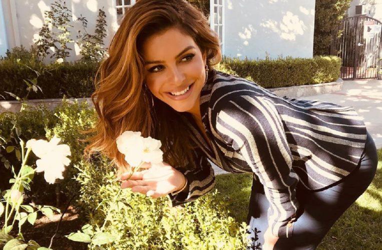 Δείτε το νέο hair look της Marias Menounos