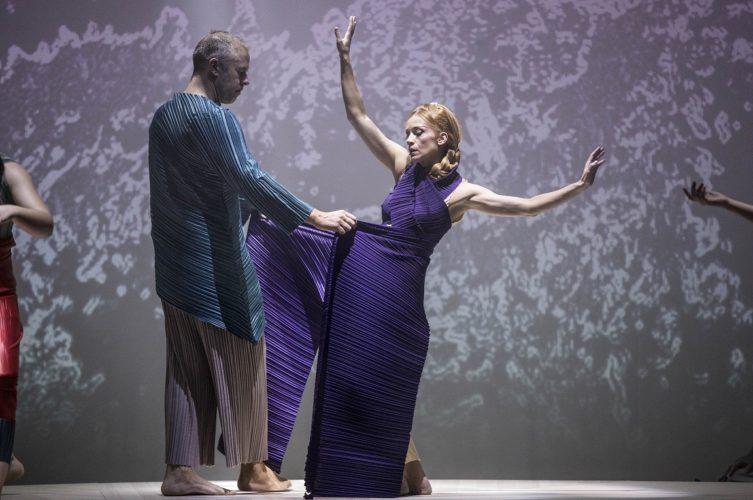 """Εντυπωσιακή έναρξη για τον """"Χορό της Φωτιάς"""" του Άρη Μπινιάρη"""
