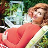 Πέννυ Μπαλτατζή: Δείτε την πρώτη φωτογραφία με τον νεογέννητο γιο της