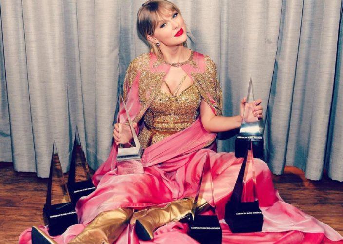 Άνδρας επιχείρησε να εισβάλει στο σπίτι της Taylor Swift: Ο τέταρτος stalker τα τελευταία χρόνια