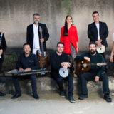 """Οι """"Λωξάντρα"""" (Loxandra Ensemble) στο Γυάλινο Up Stage"""