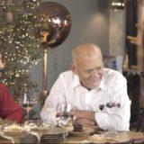 Γλυκές Αλχημείες: Στολίζοντας το χριστουγεννιάτικο δέντρο