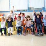Ο ΑΝΤ1 φέτος τα Χριστούγεννα Κάνει την Αγάπη Πράξη στηρίζοντας τα γενναία παιδιά της ΕΛΕΠΑΠ