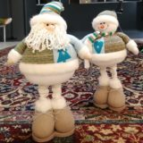 Χριστουγεννιάτικο πρόγραμμα στον πολυχώρο για παιδιά Mimi & Mou!
