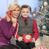 Αλήθειες με την Ζήνα: 5ος τηλεμαραθώνιος για το «Χαμόγελο του Παιδιού»