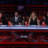 """""""Πήγα στην κριτική επιτροπή του X Factor κάπως υπηρεσιακά"""""""