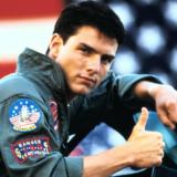 Top Gun: Ο Tom Cruise επιστρέφει ως «Μάβερικ», 34 χρόνια μετά