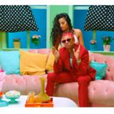 O Tyga παρουσιάζει το music video για το hit single Ayy Macarena!