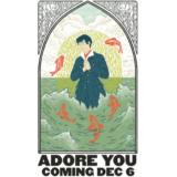Ο Harry Styles παρουσιάζει το trailer για το single του Adore You!