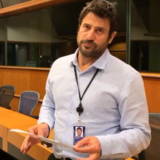 Απάντηση της νέας Προέδρου της Κομισιόν στον Ευρωβουλευτή Αλέξη Γεωργούλη για το χαρτοφυλάκιο του πολιτισμού και της παιδείας