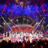 Το φεστιβάλ τσίρκου του Μόντε Κάρλο σε Α' τηλεοπτική μετάδοση στο εορταστικό πρόγραμμα της ΕΡΤ3