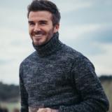 O David Beckham είναι ο sexy…Άγιος Βασίλης του 2019!