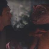 Ο Ε.Τ. ο εξωγήινος επιστρέφει μετά από 37 χρόνια | Το απίστευτο και συγκινητικό βίντεο