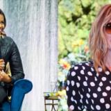 Μισέλ Ομπάμα και Τζούλια Ρόμπερτς ενώνουν τις δυνάμεις τους για να βοηθήσουν τα νέα κορίτσια στην Άπω Ανατολή