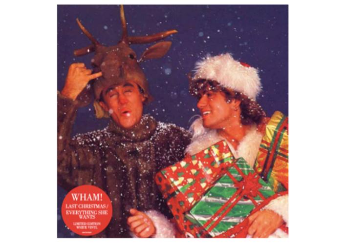 To LAST CHRISTMAS γιορτάζει 35 χρόνια!