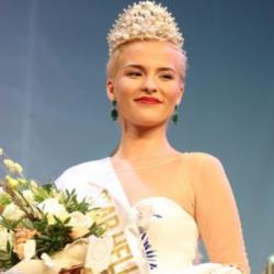 Miss World: Η Miss Αυστραλία έσπρωξε και τραυμάτισε τη Σταρ Ελλάς, Ραφαέλα Πλαστήρα
